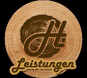 Leistungen - Holzhandel Grottewitz